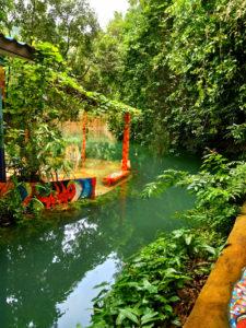 lagoon sala 1